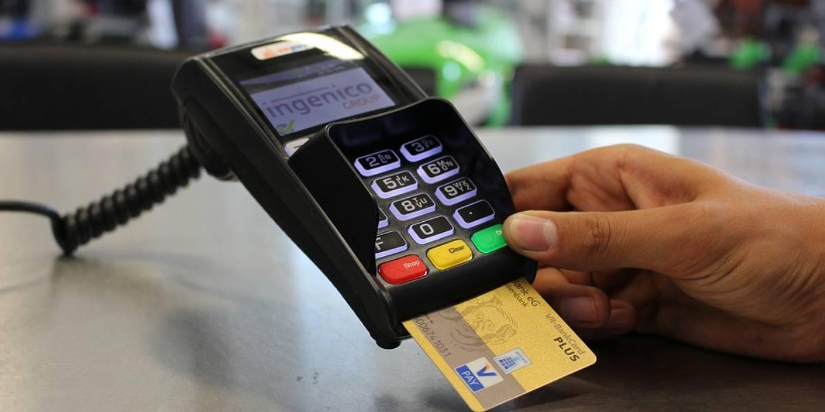 Tarjeta de Crédito Banco Pichincha
