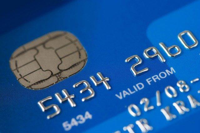 numero de tarjeta de credito visa