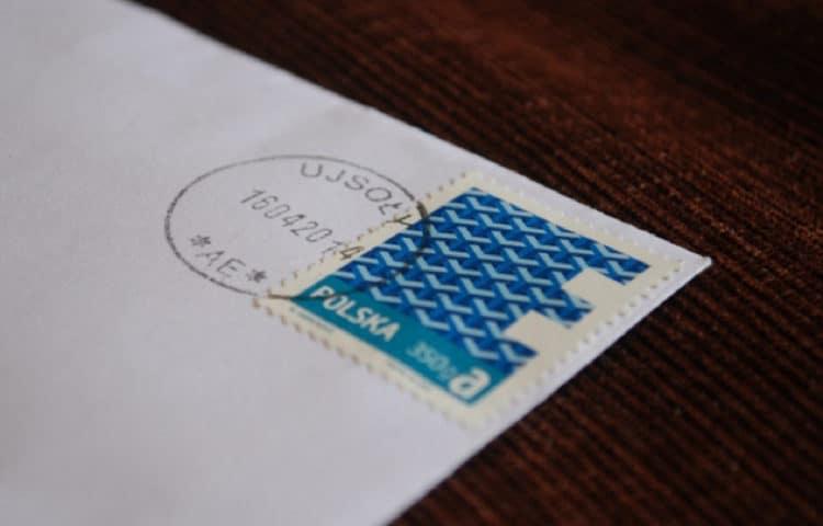 como hacer una tarjeta postal