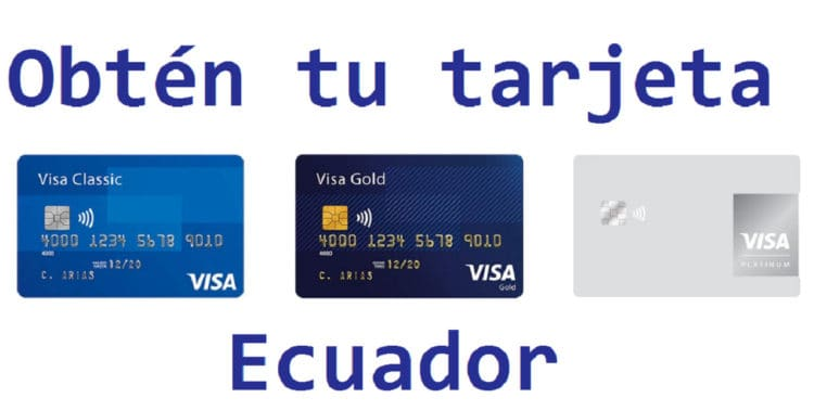 tarjeta de credito visa premium banco pichincha