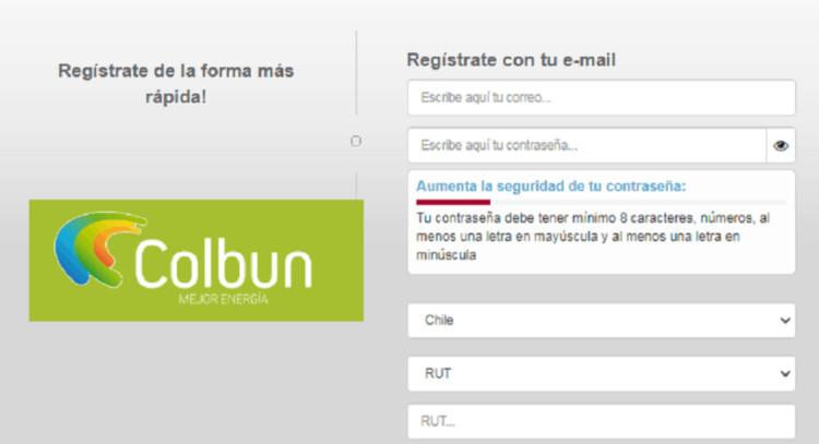 beneficio de Colbún con la sostenibilidad