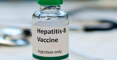 vacuna hepatitis b recién nacido