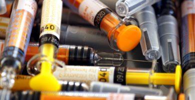 vacunas para niños de 0 a 5 años